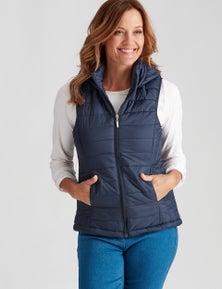 Millers Packaway Puffa Vest
