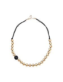 FIFTH AVENUE ROPE NECKLACE