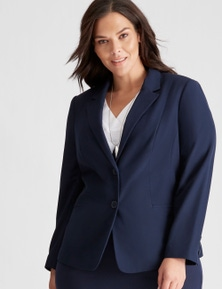 Autograph Two Way Stretch Career Jacket