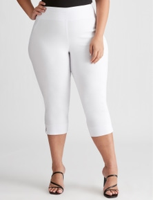 Autograph Super Stretch Crop Pant