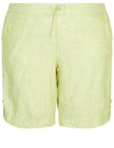 FAULTY Autograph Linen Shorts