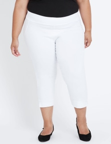 Autograph Super Stretch Crop Pants