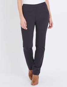 W.Lane Signature Full Length Pant