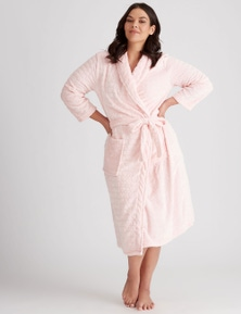 Autograph Cosy Long Robe