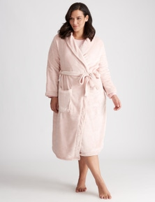 COSY LONG ROBE
