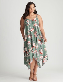 Autograph Woven Strappy Maxi Dress