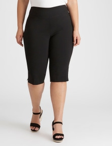 Autograph Super stretch capri pant