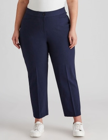 AUTOGRAPH SHORT LENGTH TWO WAY STRETCH PANT
