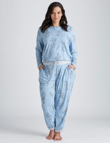 Autograph Double Print PJ Set