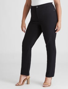 Beme Chloe Secret Shaper Slim Leg Regular Jean
