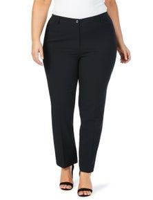 Beme Skinny Leg Perfect Pant Short Length