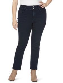 Beme Super Stretch Slim Reg Length Jean