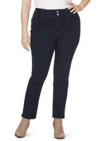 Beme Super Stretch Slim Reg Length Jean