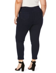 Beme The Perfect Jegging Ankle Grazer Length