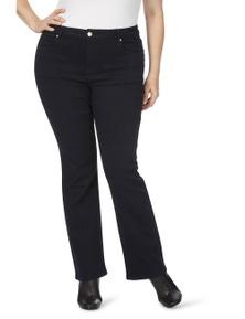 Beme Secret Shaper Bootleg Regular Length Jean