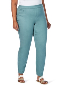 Beme Slim Leg Coloured Jegging