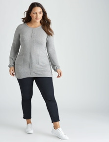 Beme LSV Pocket Jumper