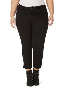 Beme Ankle Length Super Stretch Jeans