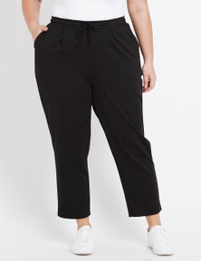 Beme Full Length Smart Jogger Pant