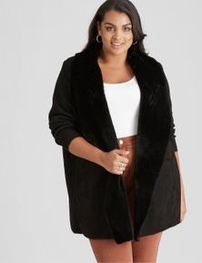 Beme Shearling Jacket