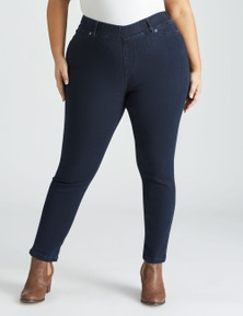 Curve Society Chelsea Perfect Jegging Reg Length
