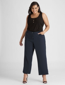Beme Short Length Perfect Pant