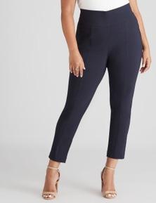 Beme Regular Length Pull On Pant