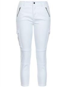 Crossroads Cargo Pocket Skinny Jean