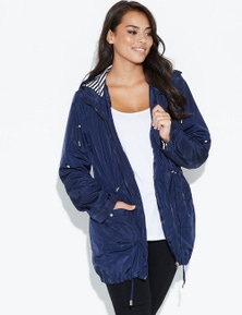 Crossroads Anorak Jacket