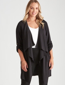 Crossroads Waterfall Jacket