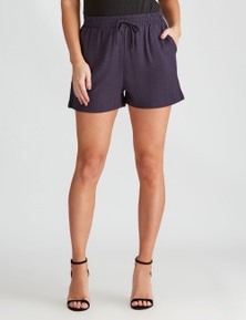 Crossroads Soft Pocket Short