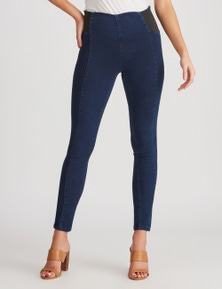 Crossroads Tummy Trimmer Jegging