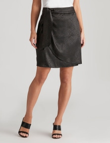 Crossroads Side Knot Skirt