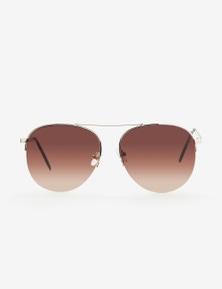 Crossroads Peyton Aviator Sunglasses