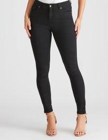 Crossroads Slim & Shape Skinny Jean