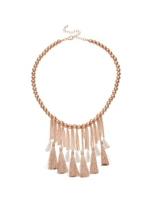 CHANELLE NECKLACE