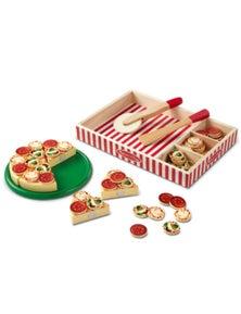 Melissa & Doug - Pizza Party Play Set