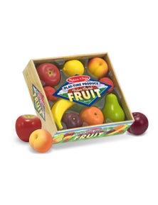 Melissa & Doug - Play-Time Produce Fruit