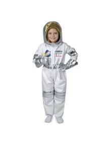 Melissa & Doug - Astronaut Role Play Costume Set