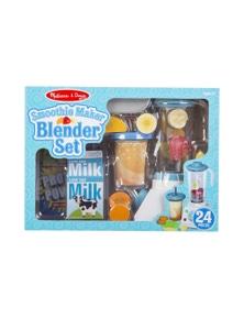 Melissa & Doug - Smoothie Maker Blender Set