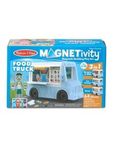 Melissa & Doug - Magnetivity - Food Truck