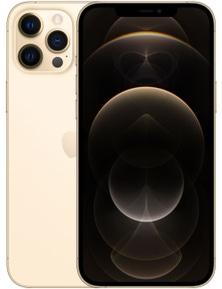 Apple iPhone 12 Pro Max Dual SIM 5G (6GB RAM, 128GB, Gold, Global Version)
