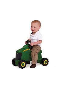 John Deere 35189 Foot To Floor Tractor Ride On Kids Toy