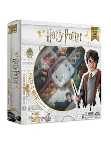 Harry Potter Press O Matic Board Game 2PK