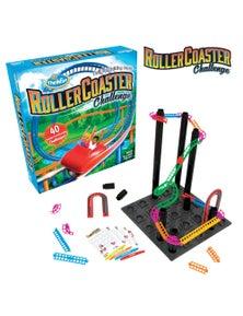 ThinkFun - Roller Coaster Challenge