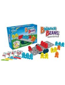 ThinkFun - Balance Beans Game
