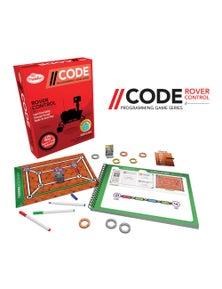 ThinkFun - //CODE: Rover Control Game