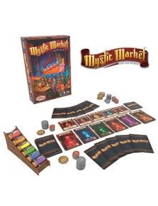 ThinkFun - Mystic Market Game