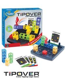 ThinkFun - Tip Over Game