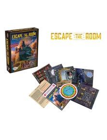 ThinkFun - Escape Room: Stargazer's Manor
